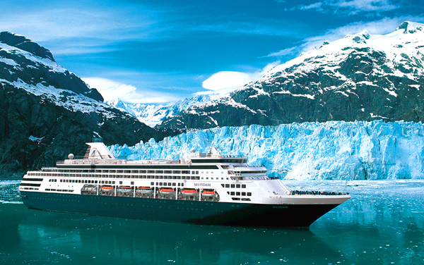 7 Night Alaskan Cruise Anniversary Trip